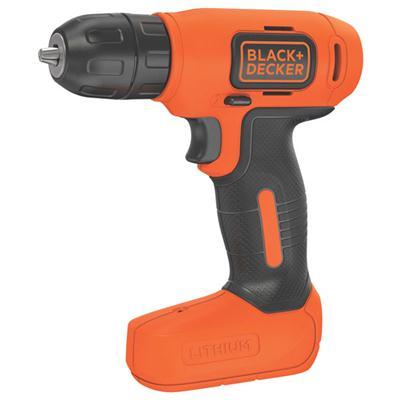 BD 8V MAX Lithium Drill