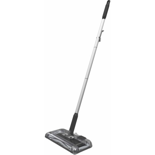 BD 7.2V Lithium Ion Powered Sweeper