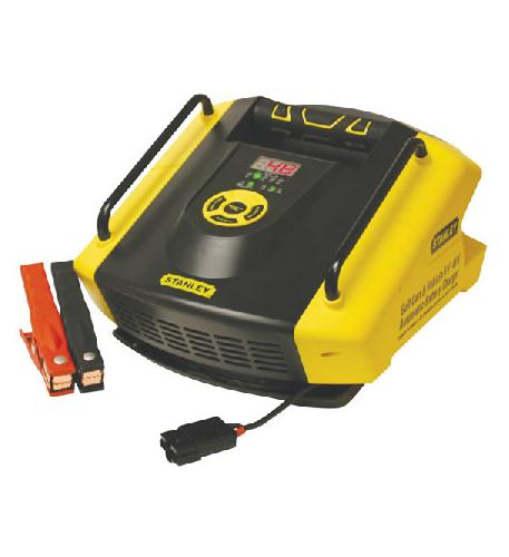 Golf Cart Battery Charger- 6 - 48 Volt