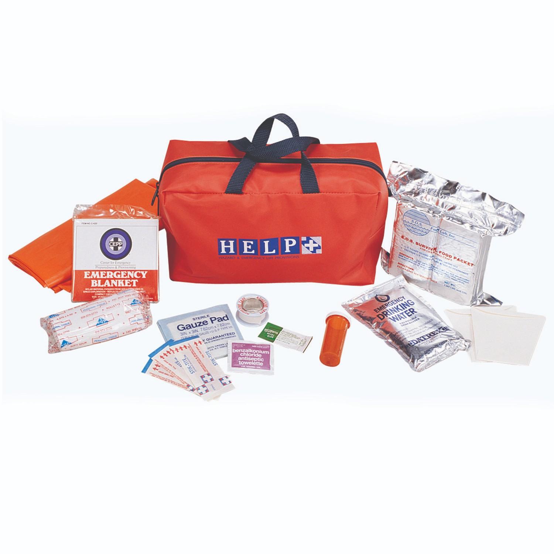 Stansport Economy Earthquake-Survival Kit