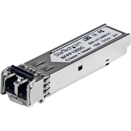 100Mb Fiber SFP Transceiver LC