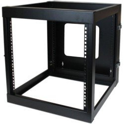 "12U 22"" Wall Mount Server Rack"