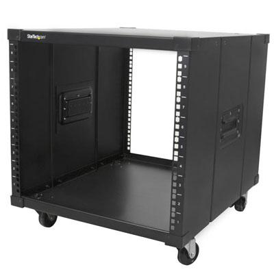 Portable Server Rack 9U