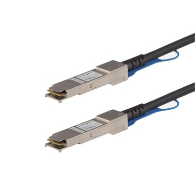 0.5m 1.6ft 40G QSFP+ DAC Cable