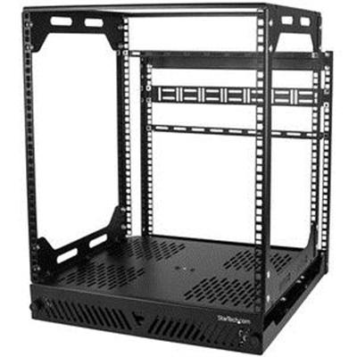 12U Slide Out Server Rack