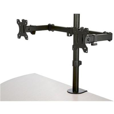 Desk Mount Dual Mntr Arm