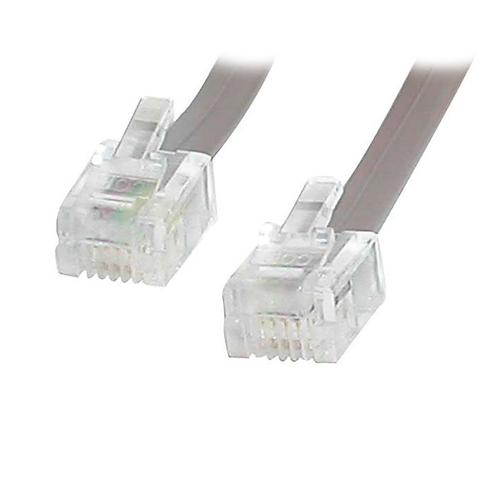 25 ft Telephone Modem Cable
