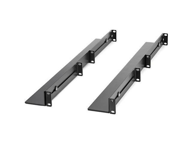 1U Rack Rails  Adjustable