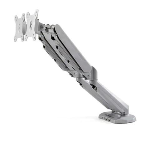 Dual Desk Mount Monitor Arm