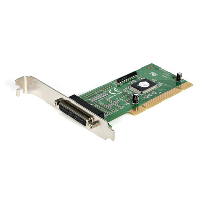 1 Port PCI Parallel Card