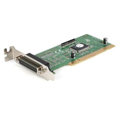 1 Port LP PCI Parallel Card