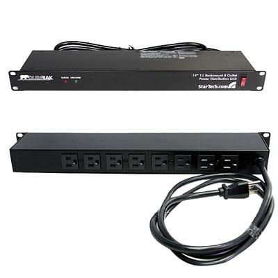 PDU Power Distribution Unit