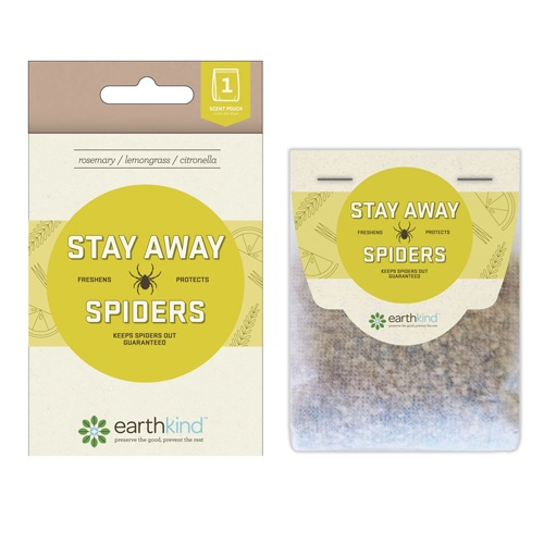Stay Away Spiders Repellent (8x25 OZ)
