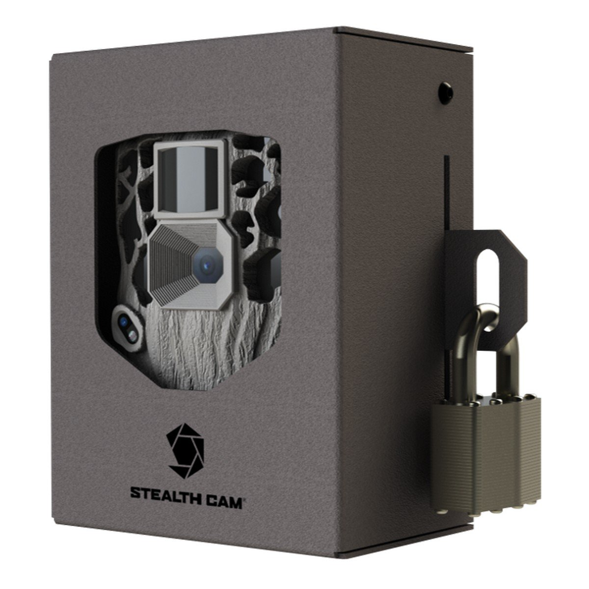 Stealth Cam Small Security Box QS QV PX