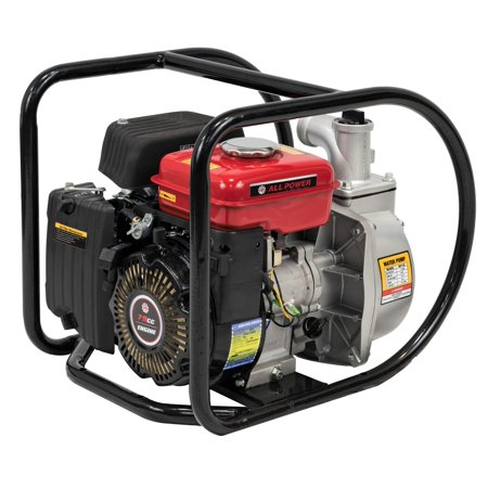 4000W CARB Generator