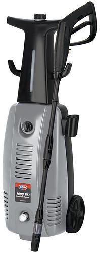 1 800Psi Electric Pressure Washer