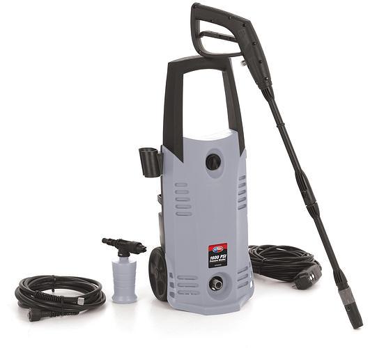 1600PSI Electric Pressure Washer