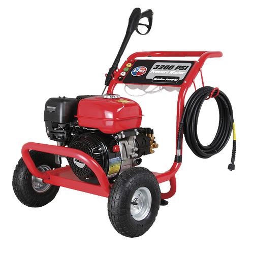 3200Psi 7 Hp Pressure Washer