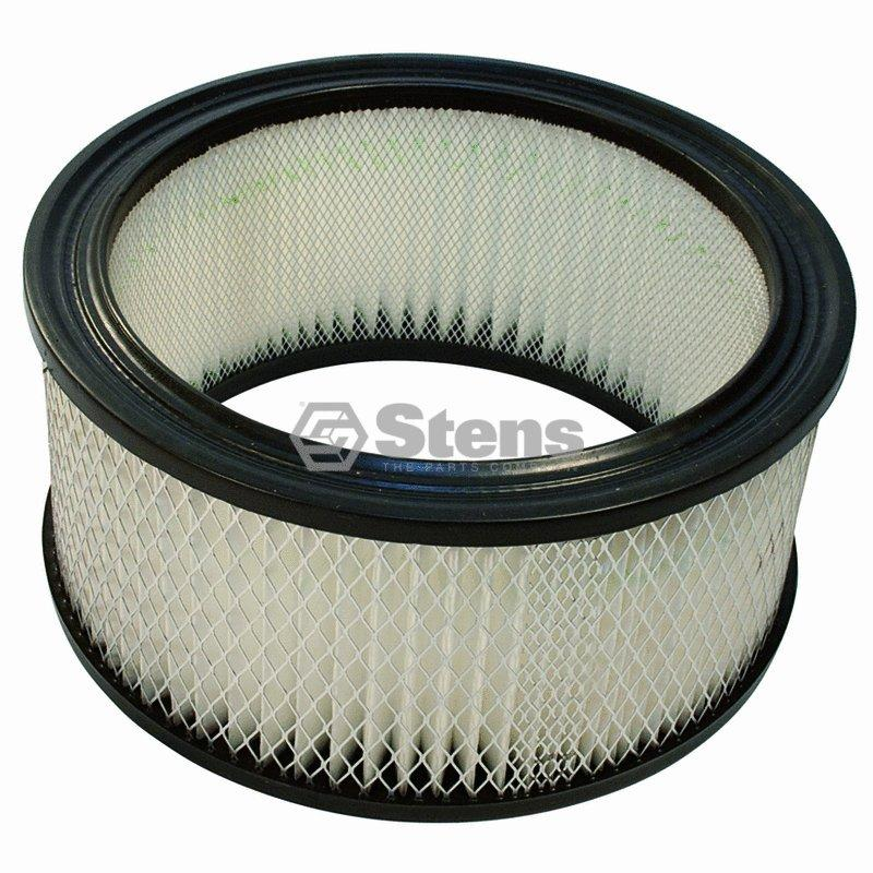 102-319 Air Filter (replace ON-Filter-140-1911) Stens Engine Parts