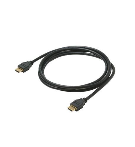 50' HDMI High Speed w/Ethernet