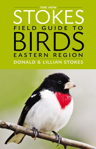 Field Guide Eastern New Edition