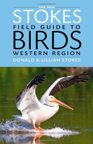 Field Guide Western New Edition