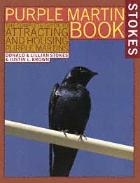 Purple Martin Book