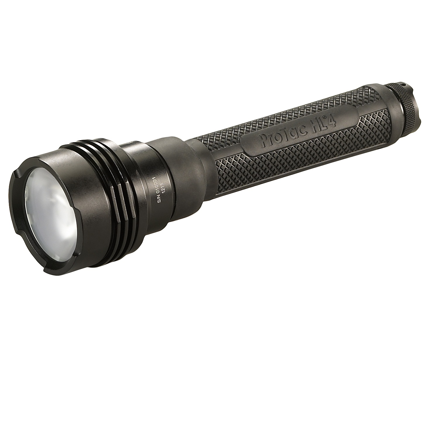 Pro Tac HL 4 High Lumen Lithium Power Flashlight-2200 Lumens