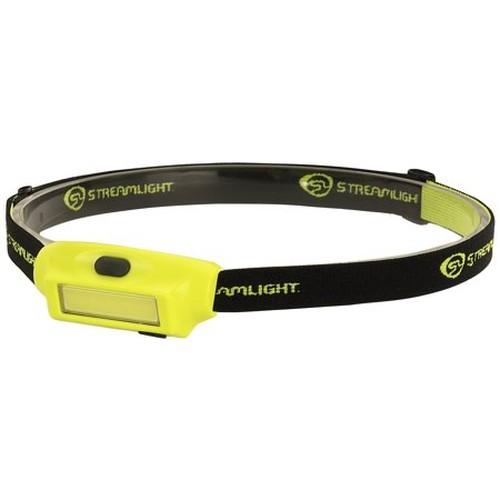 Streamlight Bandit Headlamp - Yellow