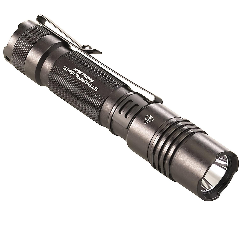 Streamlight ProTac 2L X 500 Lumens Flashlight - Black