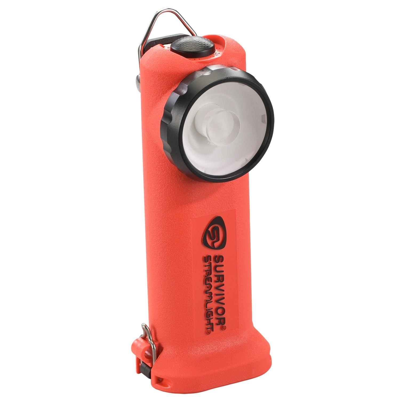 Streamlight Survivor Firefighter Right Angle Light
