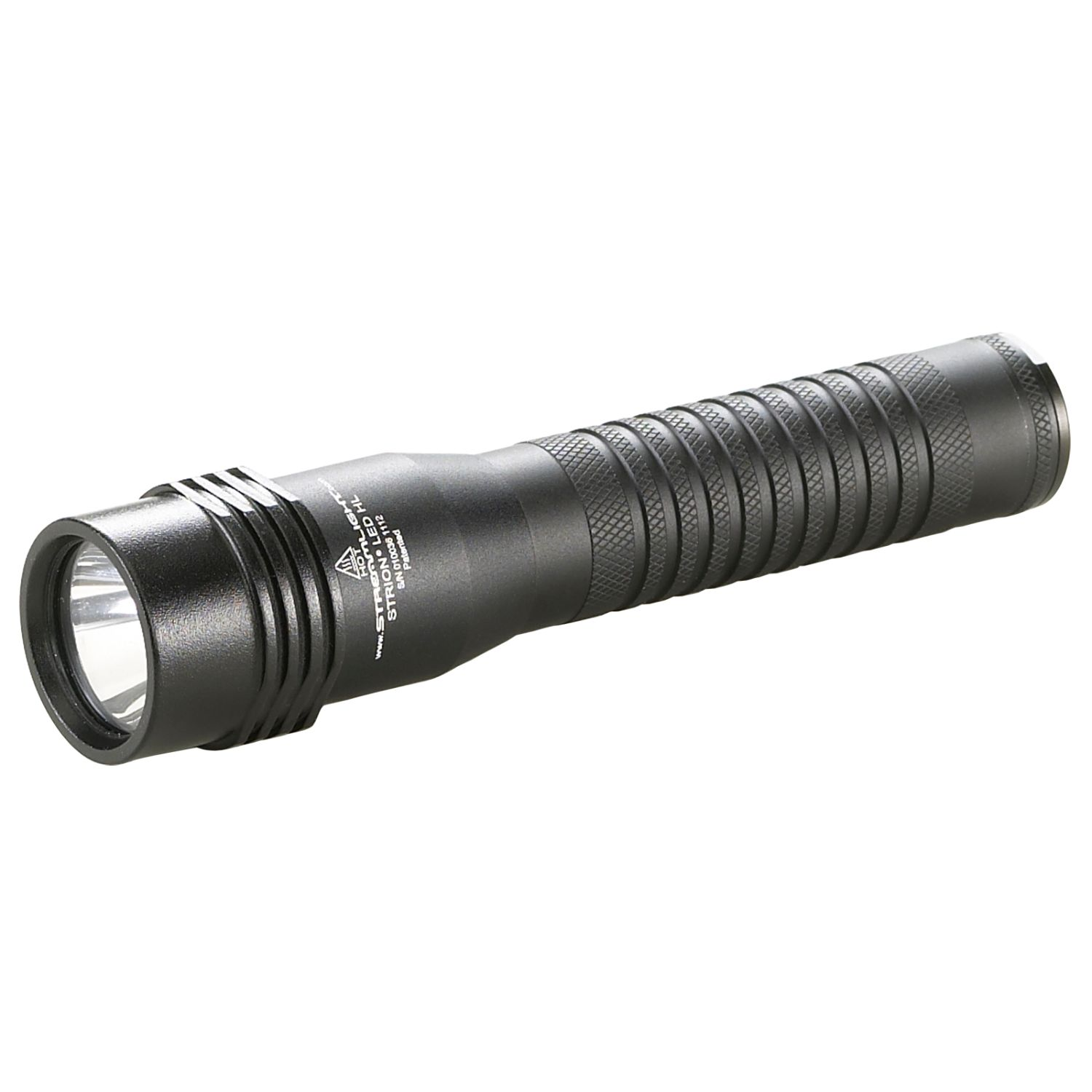 Streamlight Strion LED HL Super Bright Compact Recharge