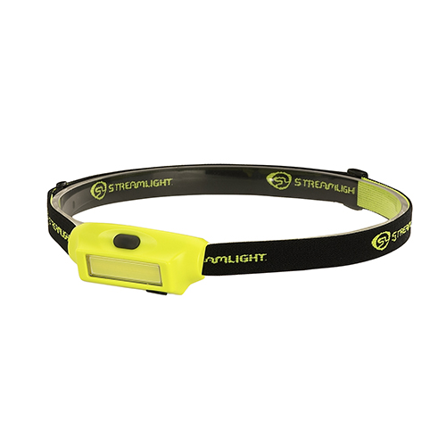 Bandit Headlamp, With Clip,Card