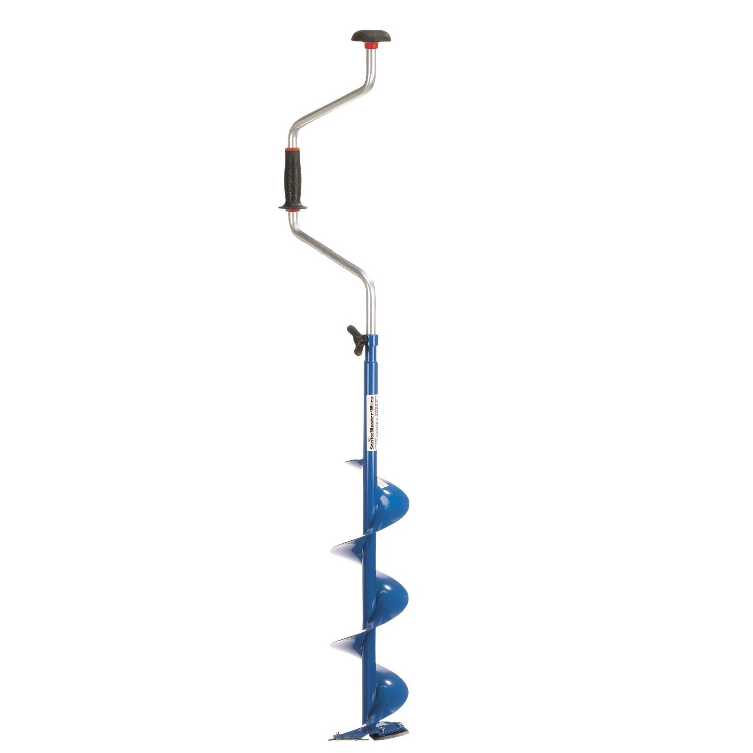 Strikemaster Mora Hand Auger-7 in.  MD-7