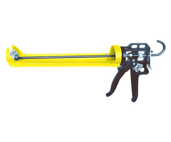 IRION PRO HALF PIPE CAULKING GUN