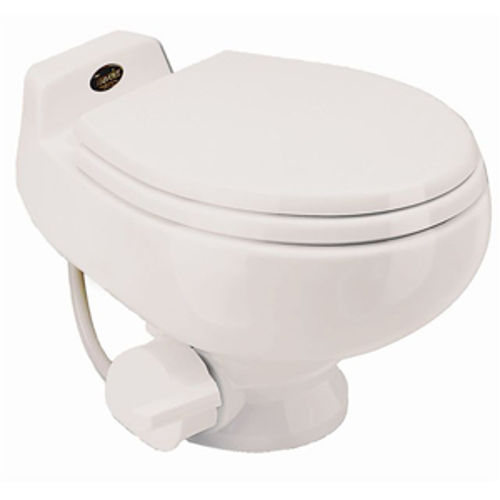 Sealand 511+ One Pint Flush Toilet - Bone
