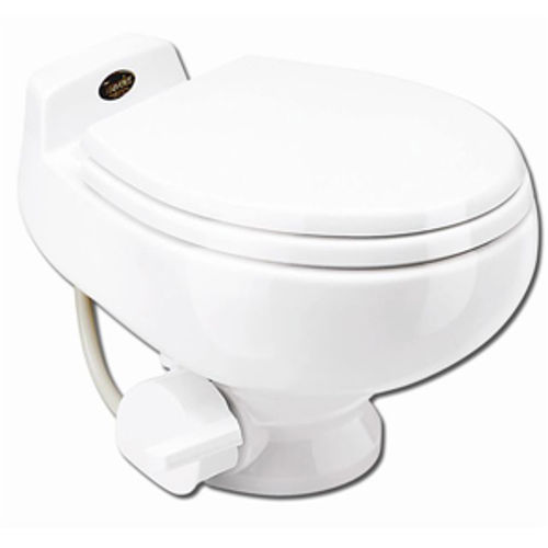 Sealand 511+ One Pint Flush Toilet - White