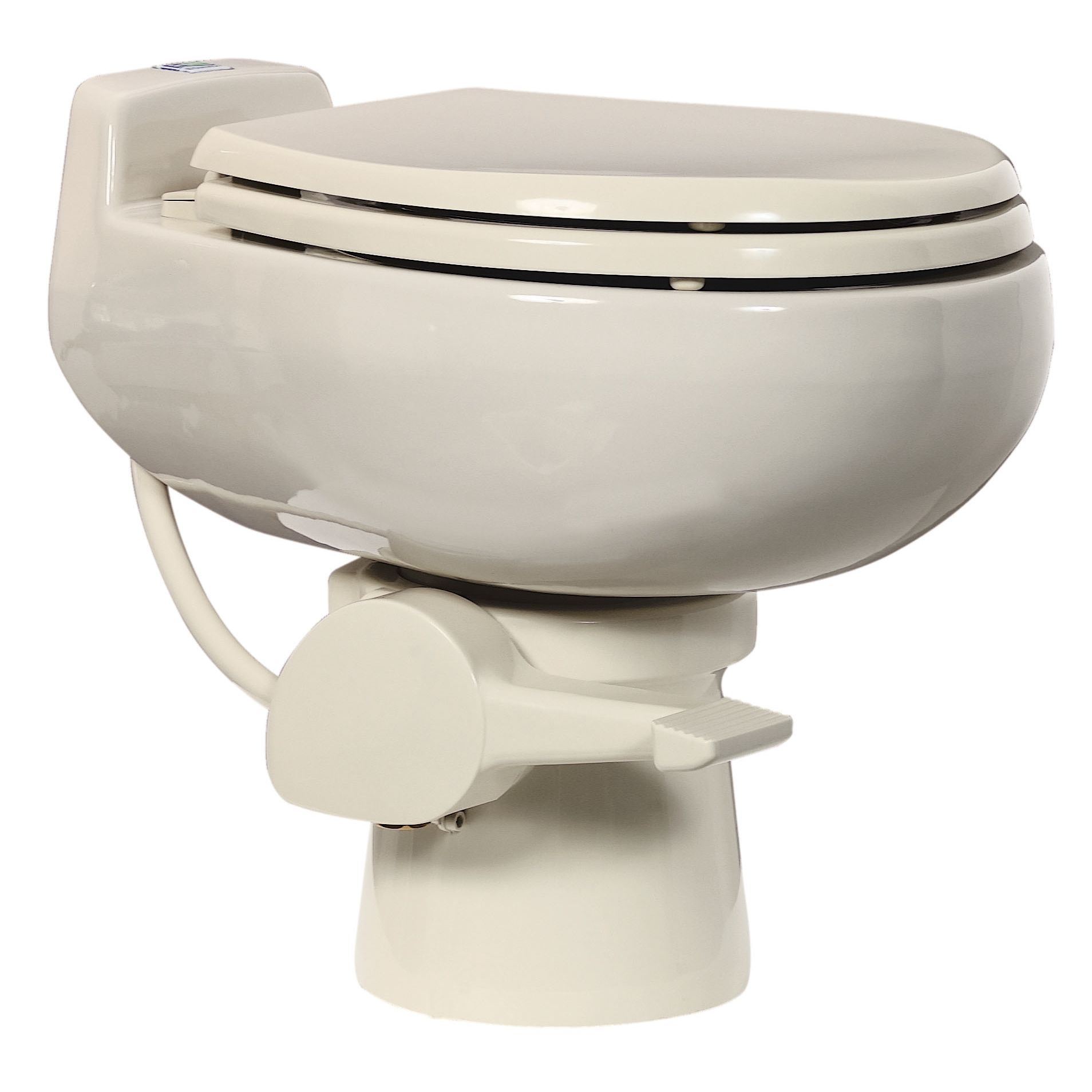 Sealand 510+ One Pint Flush Toilet - Bone