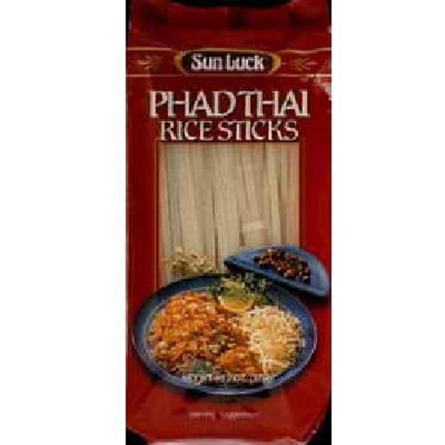 Sun Luck Pad Thai Rice Stcks (6x13.2OZ )