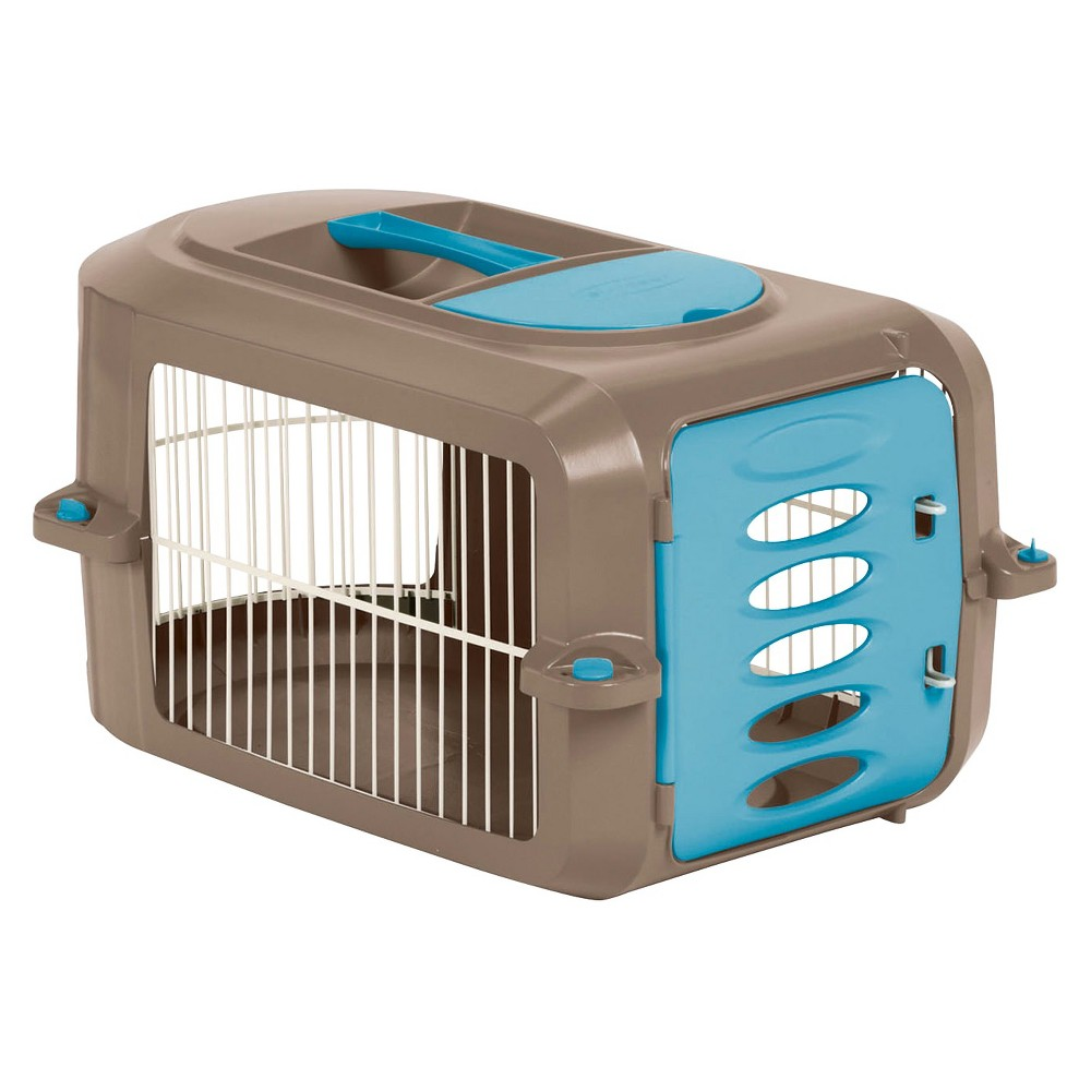 Portable Pet Crate for Small & Medium Dogs