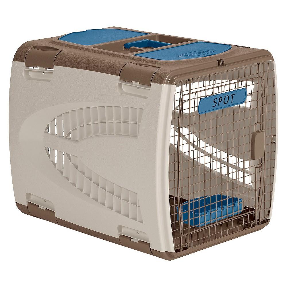 Square Portable Pet Carrier
