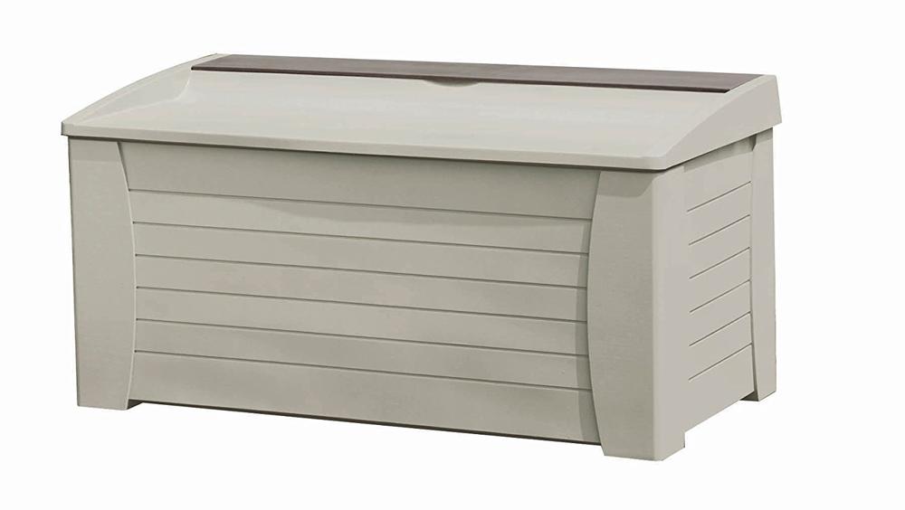 Deck Box, Extra Large, 127 Gallon Capacity