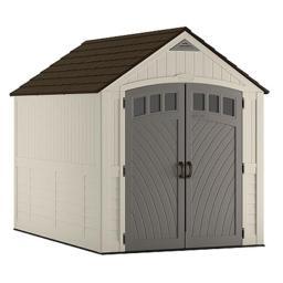Covington+7 ft. x 10 ft. Storage Shed