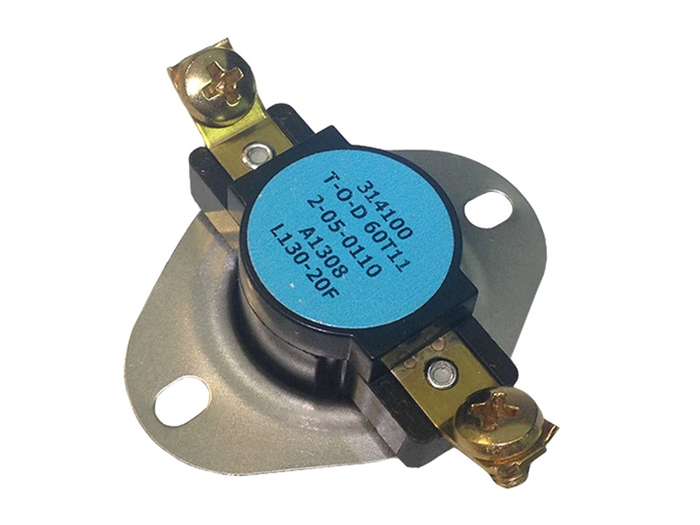 Hi-Limit, Jacuzzi, Surface Mount, For All J-200 Series Heaters