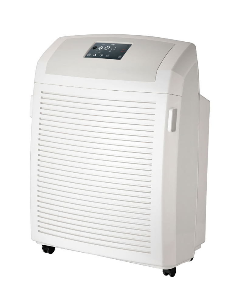 Sunpentown HEPA Air Cleaner with VOC and TiO2