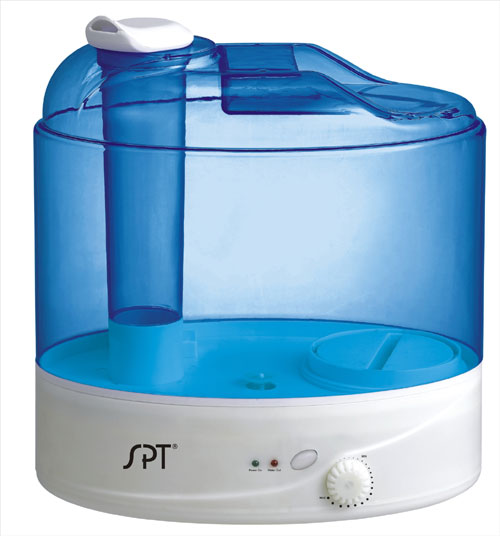 Sunpentown 2-Gallons Ultrasonic Humidifier