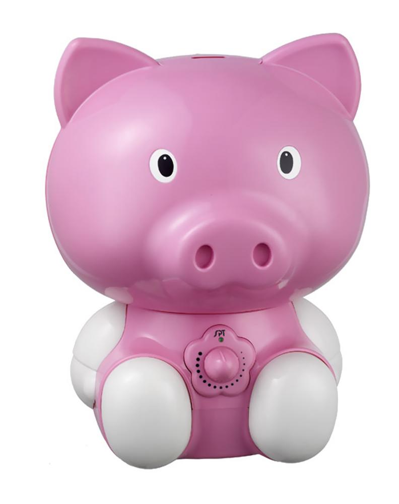 Sunpentown Pig Ultrasonic Humidifier