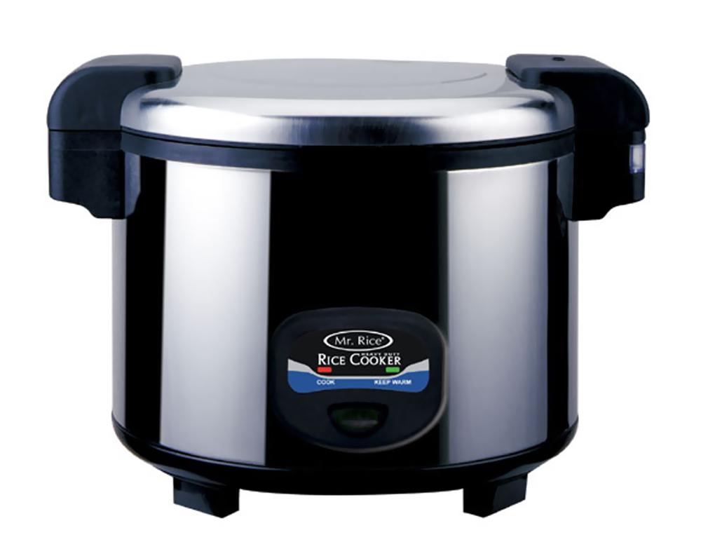 Sunpentown 35-cups Heavy Duty Rice Cooker