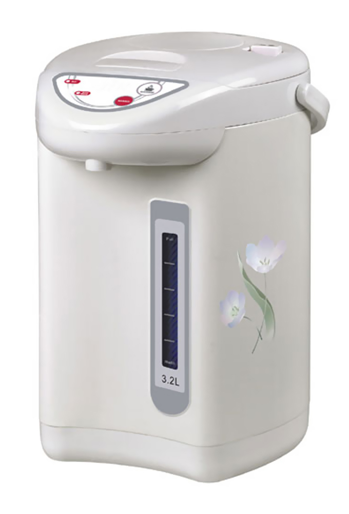Sunpentown 3.2L Hot Water Dispenser with Dual-Pump System