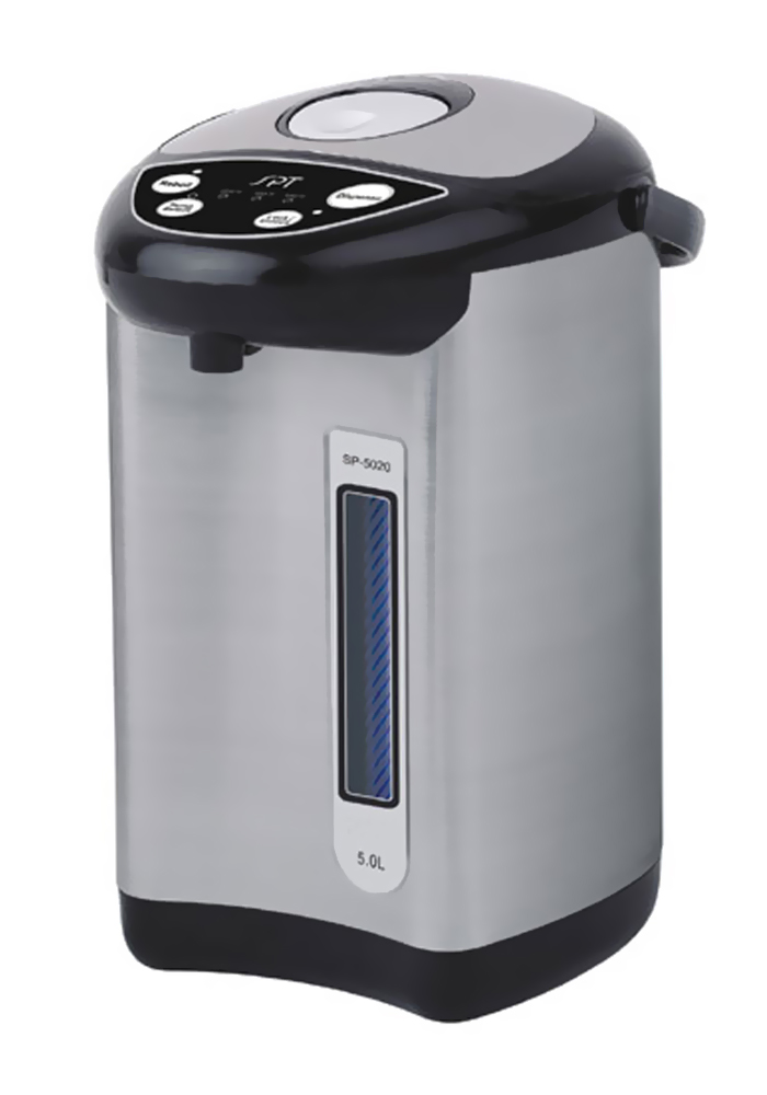 Sunpentown 5.0L Hot Water Dispenser with Multi-Temp Feature-SP-5020